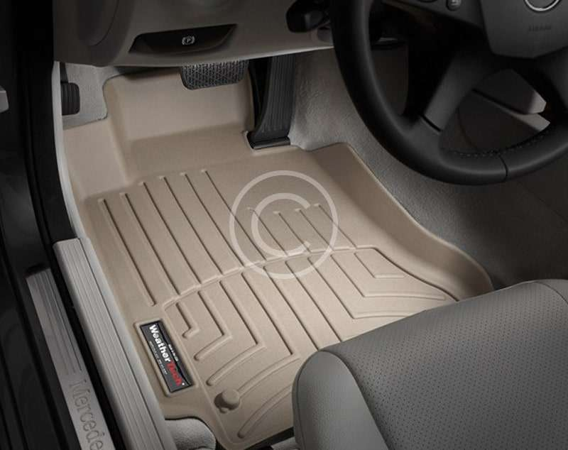 WeatherTech Interior Accessories